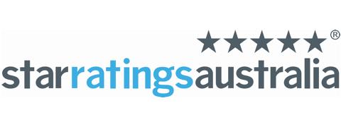 Star Ratings Australia